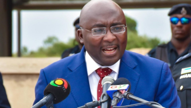 Photo of Ghanaians witnessing better governance under Akufo-Addo – Bawumia