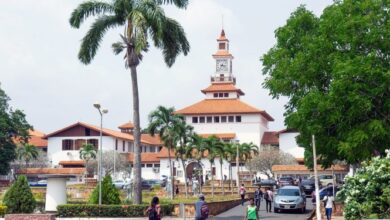 Photo of University of Ghana to begin shift system for 2021/2022 academic year