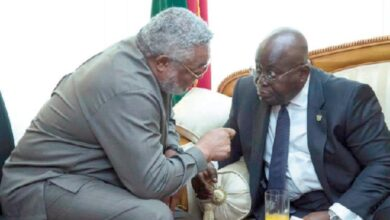 Photo of UDS-Tamale to be renamed after Rawlings – Prez. Akufo-Addo