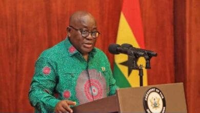 Photo of Full text: Ghana detects new Covid-19 variant – Akufo-Addo