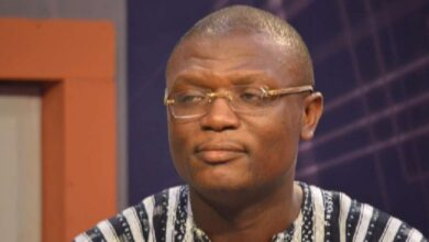 Photo of Buem election case: I heard it on air and was never served, says Kofi Adams