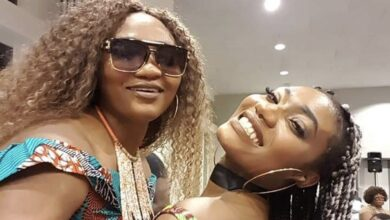 Photo of My daughter is not depressed and not on hard drugs -Wendy Shay's mum