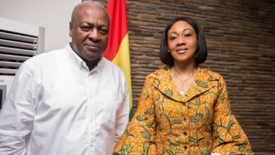 Photo of Mahama files motion to compel EC to admit errors in declaration of election results