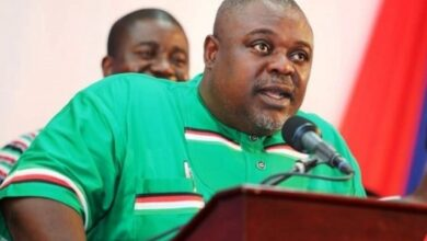 Photo of NDC petitioned to expel Koku Anyidoho from party
