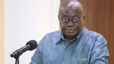 Photo of We've stabilized and restored confidence in economy- Akufo-Addo