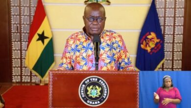 Photo of New Covid-19 variant detected in Ghana – Akufo-Addo