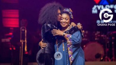 Photo of SAD NEWS: Becca loses her biological mother