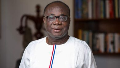 Photo of Trust Akufo-Addo to deliver more in his second term – Freddie Blay