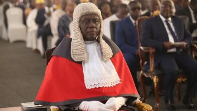 Photo of CJ to probe Muntaka's bribery claim against Supreme Court judge