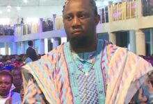 Photo of Nollywood actor, Ernest Asuzu dies at 37