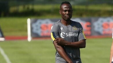Photo of I am a free agent – Agyemang-Badu terminates contract with Hellas Verona