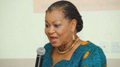 Photo of Working with Rawlings was tumultuous- Joyce Aryee