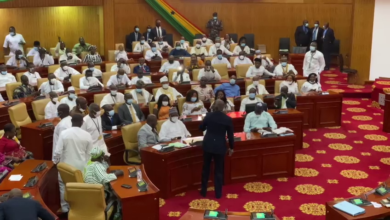 Photo of NPP, Independent MP constitute the Majority Group in Parliament – Speaker declares