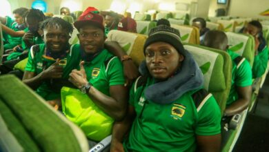 Photo of CAF Champions League: Asante Kotoko fly out to Sudan to face Al Hilal
