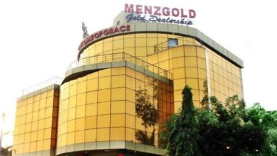 Photo of Lawyers for Menzgold customers petition Parliament to freeze Nana Appiah Mensah's assets