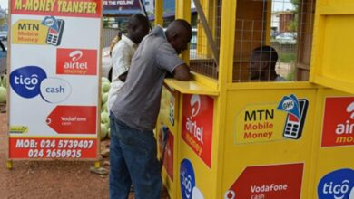 Photo of MTN extends implementation date for demanding IDs from MoMo customers to April 1