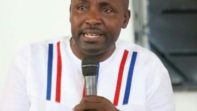 Photo of NDC might lose Deputy Speakership position if they don't cooperate – John Boadu