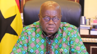 Photo of Akufo-Addo to address Ghanaians on coronavirus fight tonight