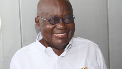 Photo of Akyem Abuakwa holds special thanksgiving service for Prez Akufo-Addo