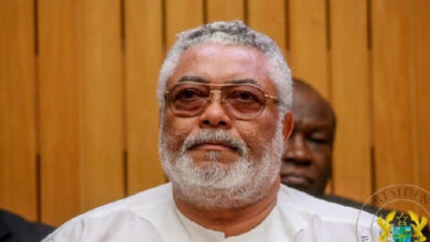 Photo of Rawlings respected age and growth – Dr. Amoako Nuamah eulogizes late NDC founder