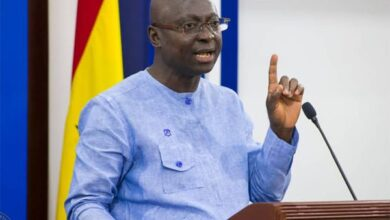 Photo of NDC's boycott of Akufo-Addo's swearing-in 'distasteful and pathetic' – Atta Kyea