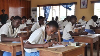 Photo of Ghanaian schools to reopen mid-January 2021