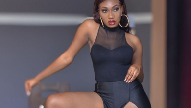 Photo of 'My Future Is Bright' – Wendy Shay