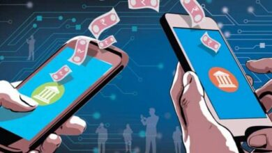 Photo of Digital transactions for 2020 up by 103% – GhIPSS report