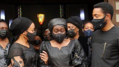 Photo of I learnt to understand how to be streetwise when I met Rawlings – Nana Konadu