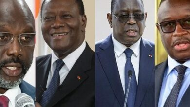 Photo of 13 African presidents confirm attendance for Akufo-Addo's swearing-in