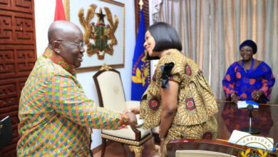 Photo of EC and Akufo-Addo respond to Mahama's election petition