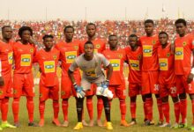 Photo of CAF CL: Kotoko challenge claims that 11 team members 'are Covid positive' ahead of Hilal game