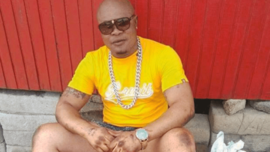 Photo of I'm bleaching again just to gain attention – Bukom Banku