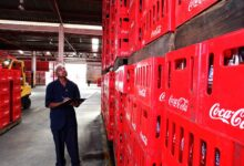 Photo of Coca-Cola workers protest over unfair dismissal of colleagues