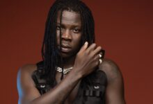 Photo of 'I have learnt my lessons, forgive me' -Blogger apologises to Stonebwoy