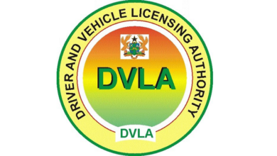 Photo of DVLA extends validity of 2020 Trade License plate