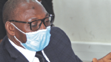Photo of Justice Honyenuga can hear Amewu's case – Supreme Court dismisses Tsikata's bias claims