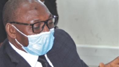 Photo of Justice Honyenuga can hear Amewu's case – Supreme Court dismisses Tsikata's bias claims
