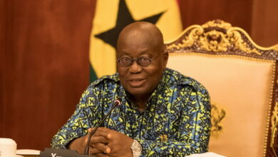 Photo of Government will do its best to protect students in school – Nana Addo