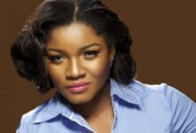 Photo of Omotola Jalade-Ekeinde reacts to allegations of extramarital affair