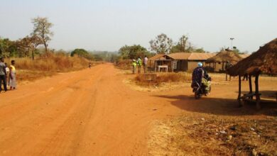 Photo of Calls For New Road In Anlo-Afiadenyigba Intensifies