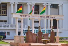 Photo of Supreme Court delivers judgement on Mahama's election petition today