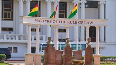 Photo of Supreme Court expected to begin hearing substance of Mahama's election petition today