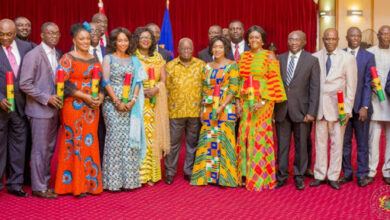 Photo of 50% of your appointees should be women – PNC to Akufo-Addo