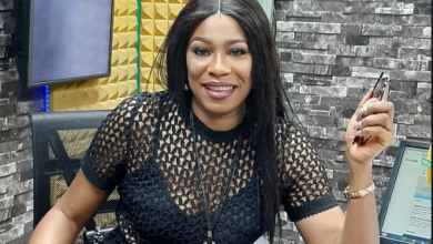 "Photo of ""I Don't Regret Dumping My Acting Career"" – Regina Askia"