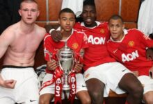 Photo of Ravel Morrison admits he used to steal Rooney and Ferdinand's boots to feed family