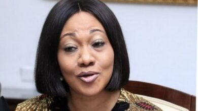 Photo of Jean Mensa not a hostile witness – Supreme Court rejects Mahama's subpoena request