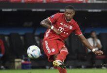 Photo of David Alaba announces departure from Bayern Munich