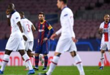 Photo of Lionel Messi: Manchester City distance themselves from move for Barcelona forward
