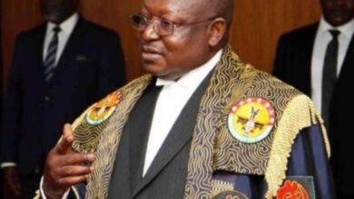 Photo of Deputy Clerk of Parliament, Robert Apodolla dies